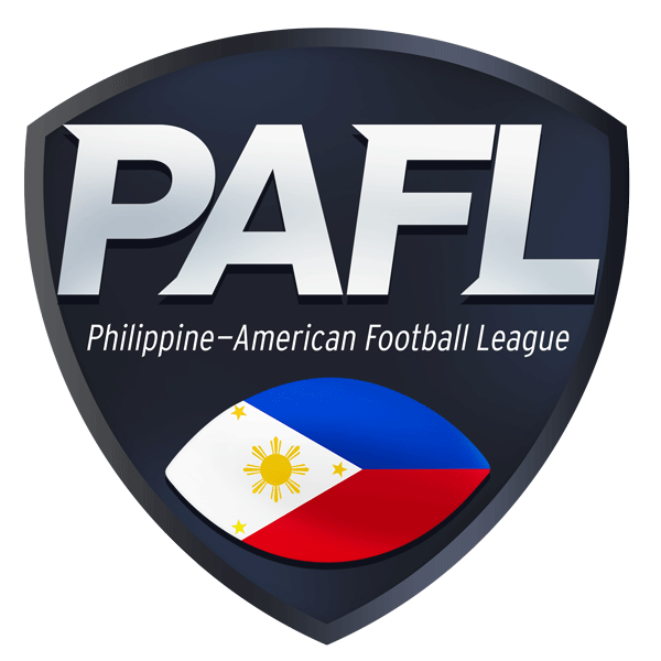 PAFL Philippine American Football league, About