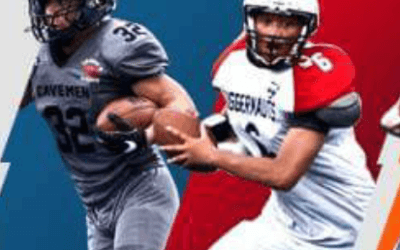 Wolves aim to continue streak; Cavemen fight for undefeated status