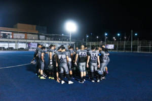 , PAFL Game Recap Week 4: CAVEMEN SLAUGHTER REBELS