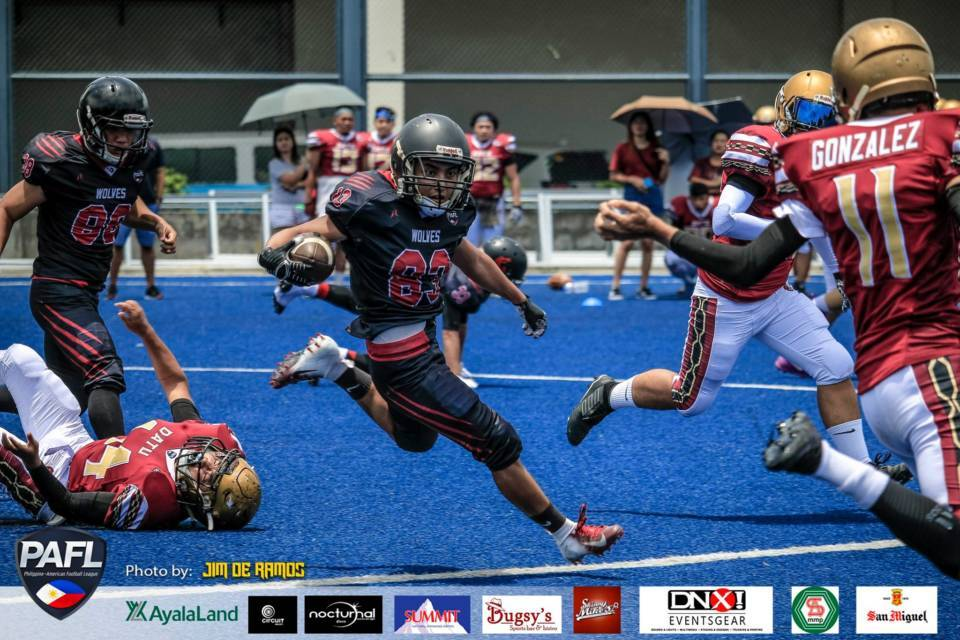 , Wolves Open PAFL Season 4 With A Win