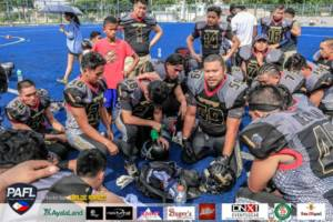 , Wildboars Triumph over Vipers